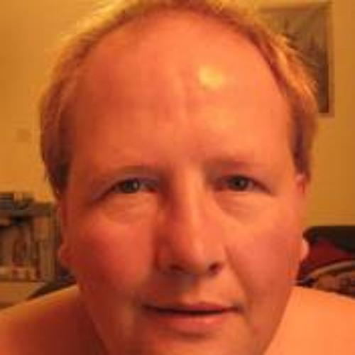 Barry Kent's avatar