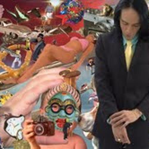 Rick Lamas's avatar