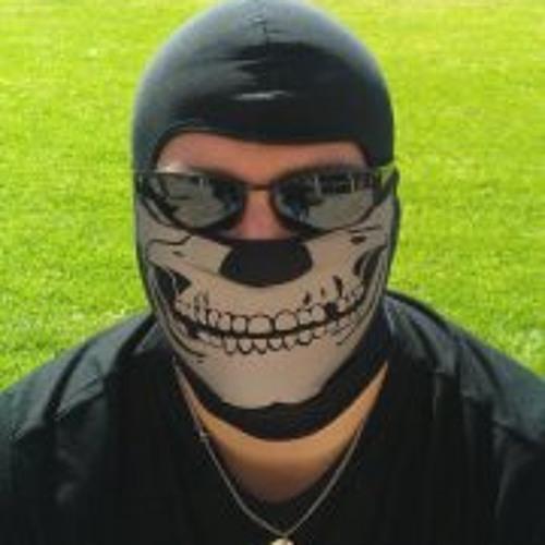 Michael Crooks's avatar