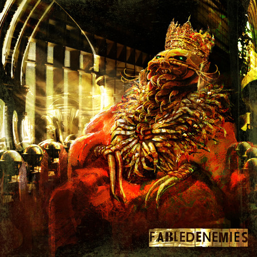 Fabled Enemies's avatar