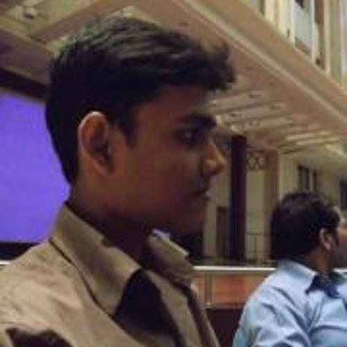 Ujjwal Kumar's avatar