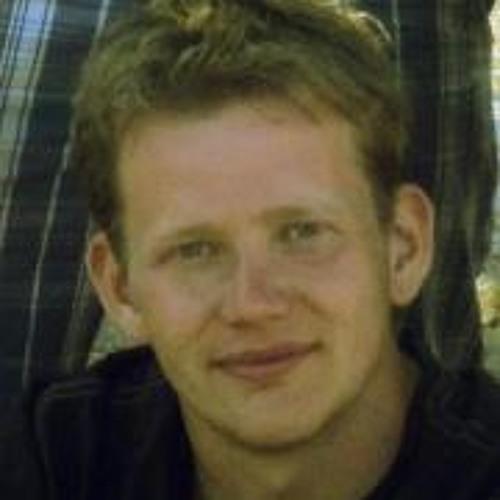 Niels Vossebeld's avatar