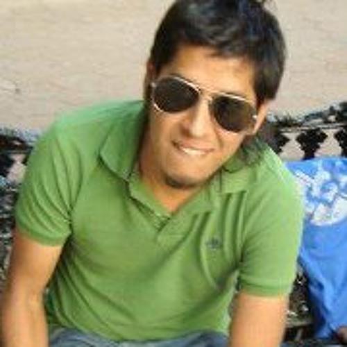 Lamat Ganzo Guzman's avatar