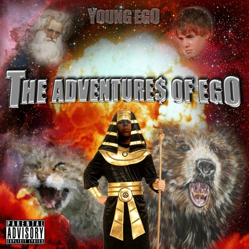 Young Ego's avatar