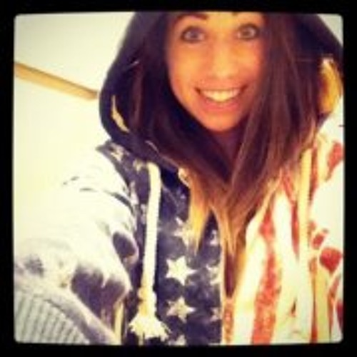 Becky Asher's avatar