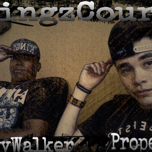 Kingz Court's avatar