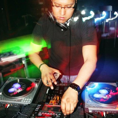 DJ Lab Rat's avatar