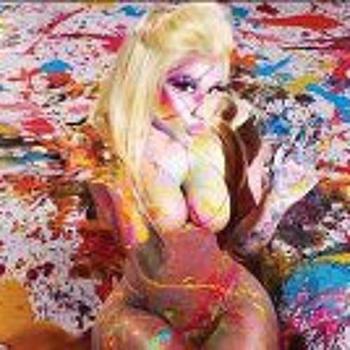 GazaStorm BarbieMinaj's avatar