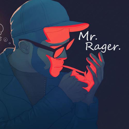 Mr Rager(The ЯageRemix)