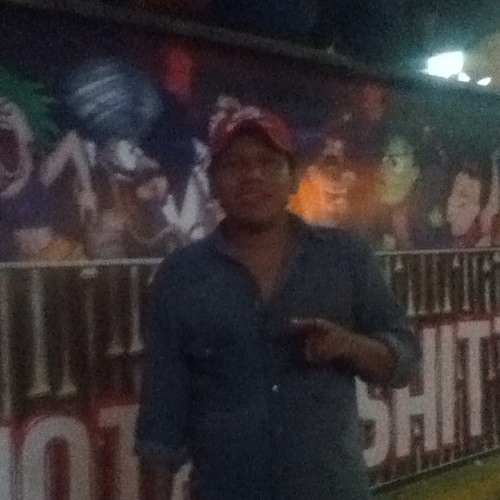 moises reyes's avatar