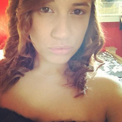 PriscillaXbabyy's avatar