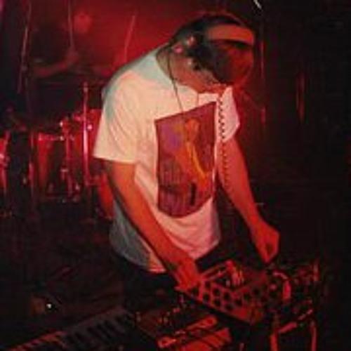 Grant Richter's avatar