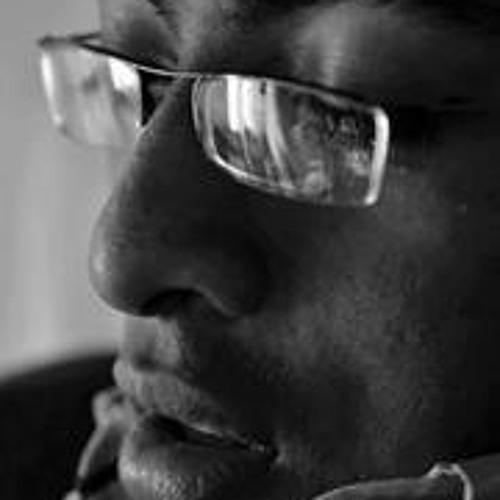 Mahery Andriamaharo's avatar