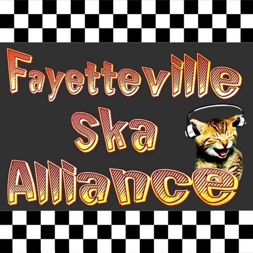 Fayetteville Ska Alliance's avatar