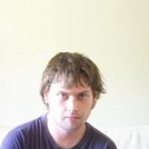 Luke Morphett's avatar