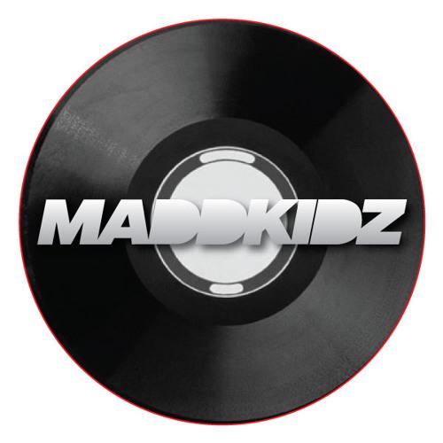 MADDKIDZ Records's avatar