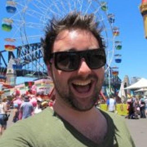 Liam Short's avatar