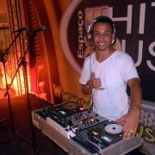 Dj-edinho Santidade's avatar