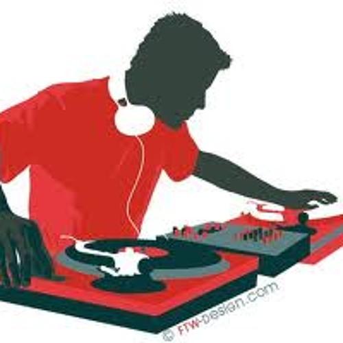 DJ Thami's avatar