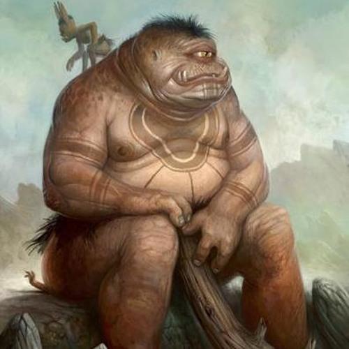Cyclop -'s avatar