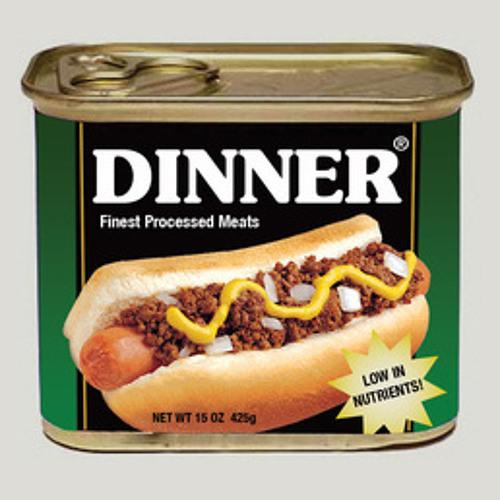 DINNER's avatar