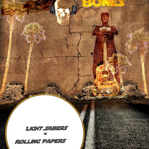 Black Bones & The Vi King feat Timothy Williams- New Ish