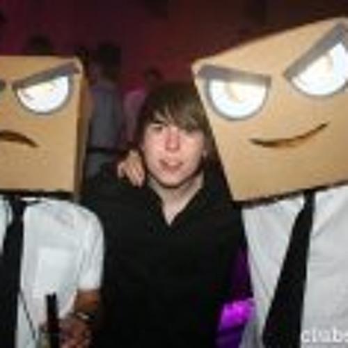 DJCortexXx's avatar