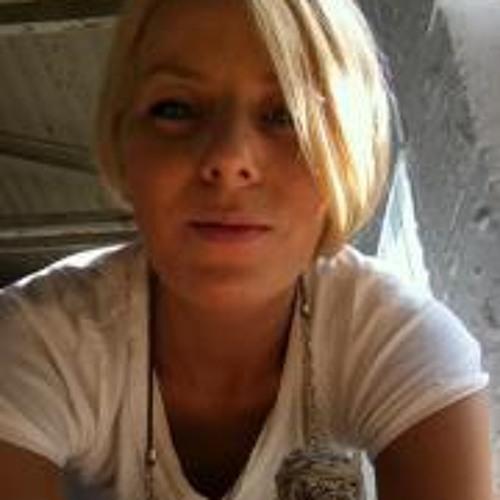 Anastasia Romanova's avatar