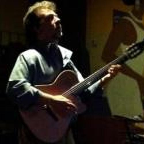 Luis Octavio Cervantes's avatar