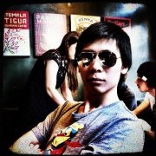 BennyWang's avatar