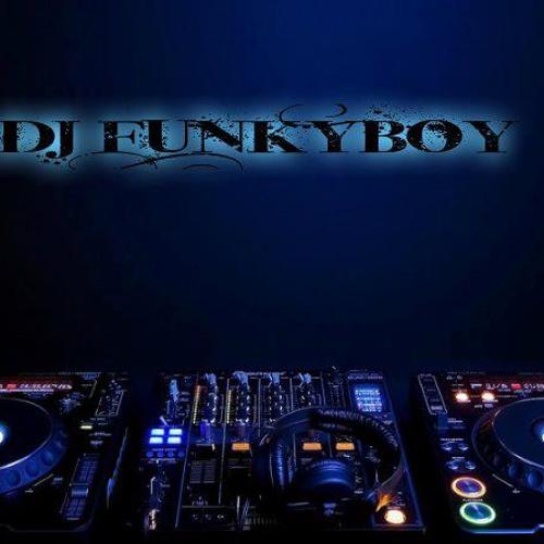 DjFunkyBoy's avatar