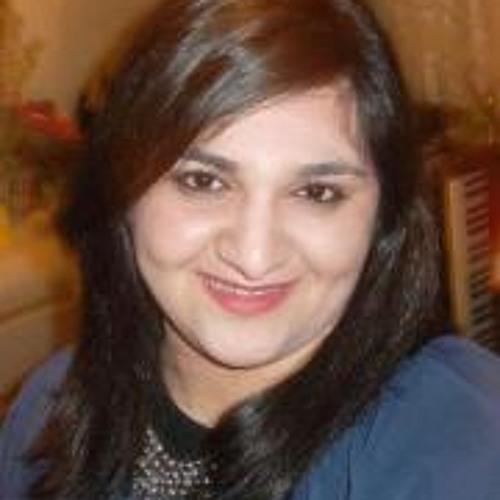 Shevs Ifrailova's avatar