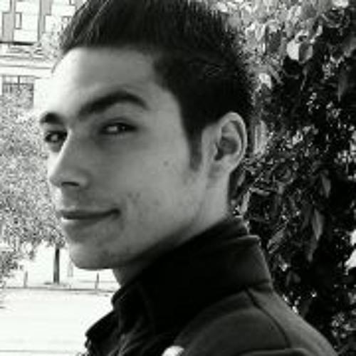 Bancila Radu's avatar
