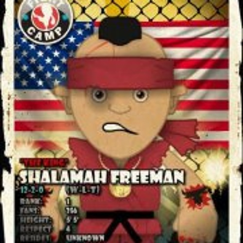 Shalamah Freeman's avatar