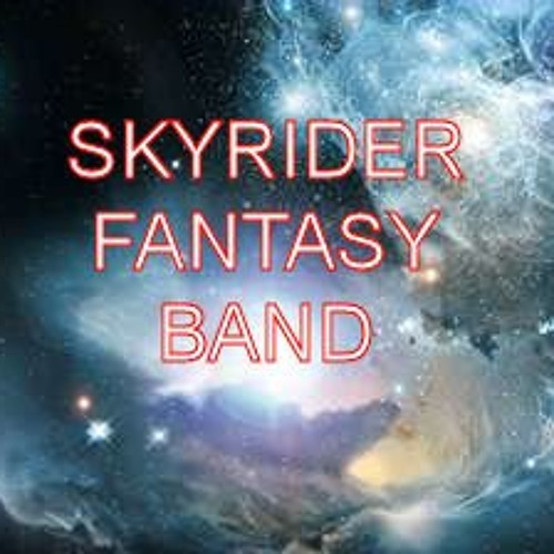 SKYRIDER FANTASY BAND's avatar