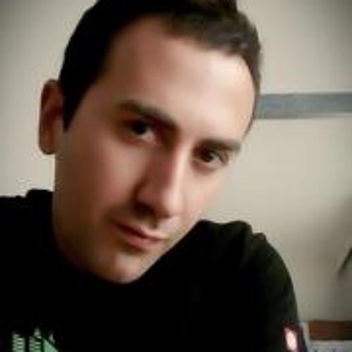 Makis Spirou's avatar