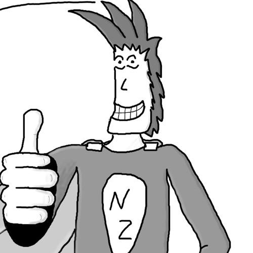 NoizemanComics's avatar