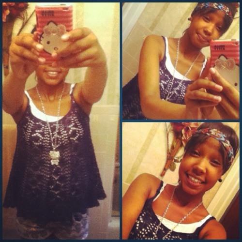 Iyonnah K ;*'s avatar