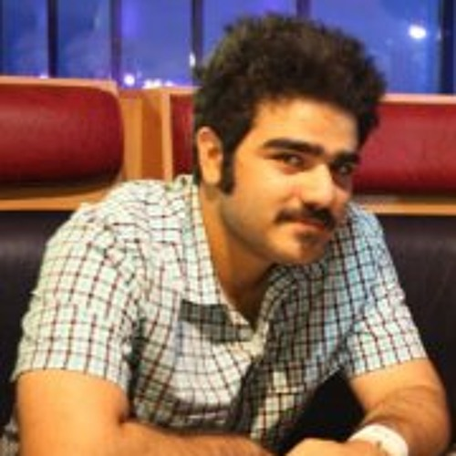 Javad Mosafer's avatar