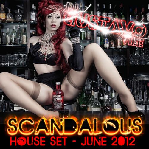 set- scandalous house,'s avatar