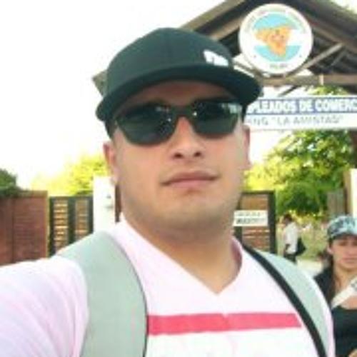 Miguel Estigarribia's avatar