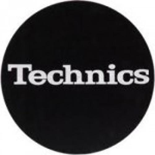 DJ TAKO D's avatar
