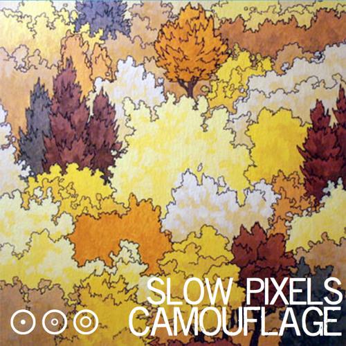 Slow Pixels's avatar