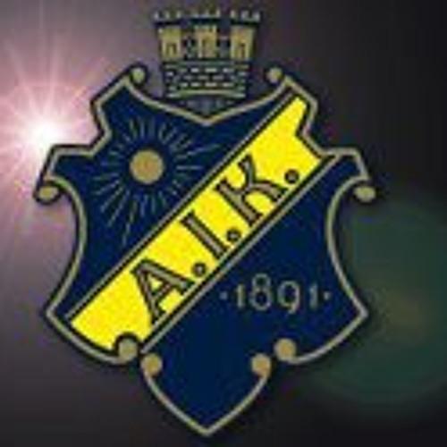 William Åberg's avatar