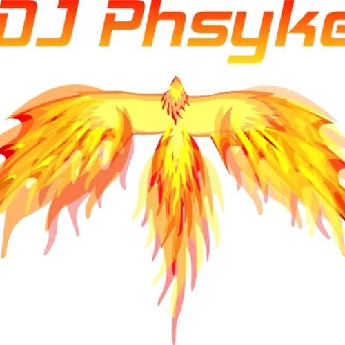 DJ Phsyke [Original]  -Latest HOUSE (Work in progress)