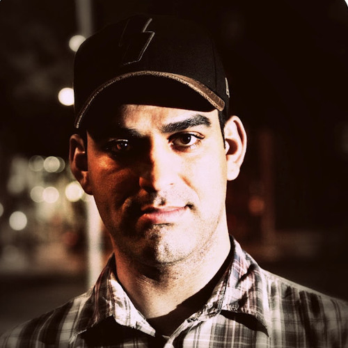 Hcoutinho's avatar