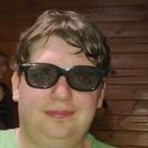 Luke Redgen 1's avatar