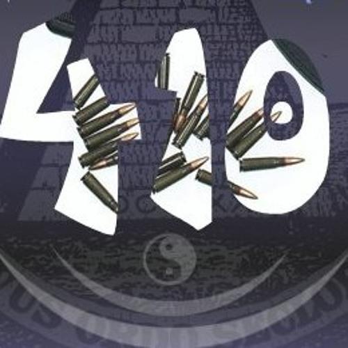 The Hacktivist's avatar