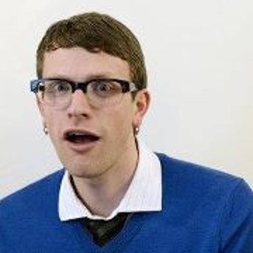 Pat Reeder's avatar