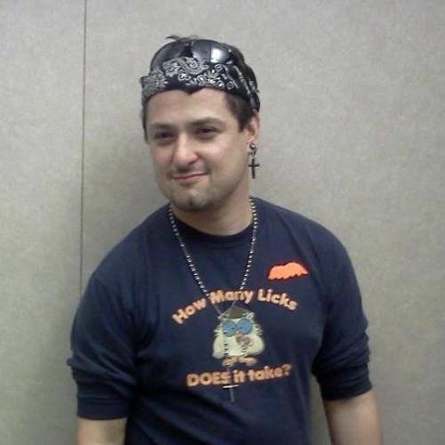 Ozzie RL's avatar